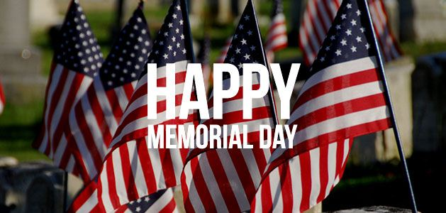 Happy Memorial Day From MetaSense