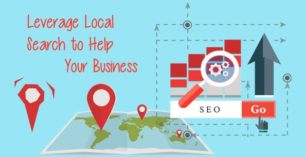 Leverage Local Search to Help Your Business