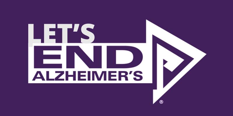 Let's End Alzheimer's