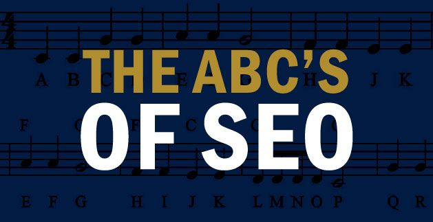 The ABC's of SEO and plus a few more