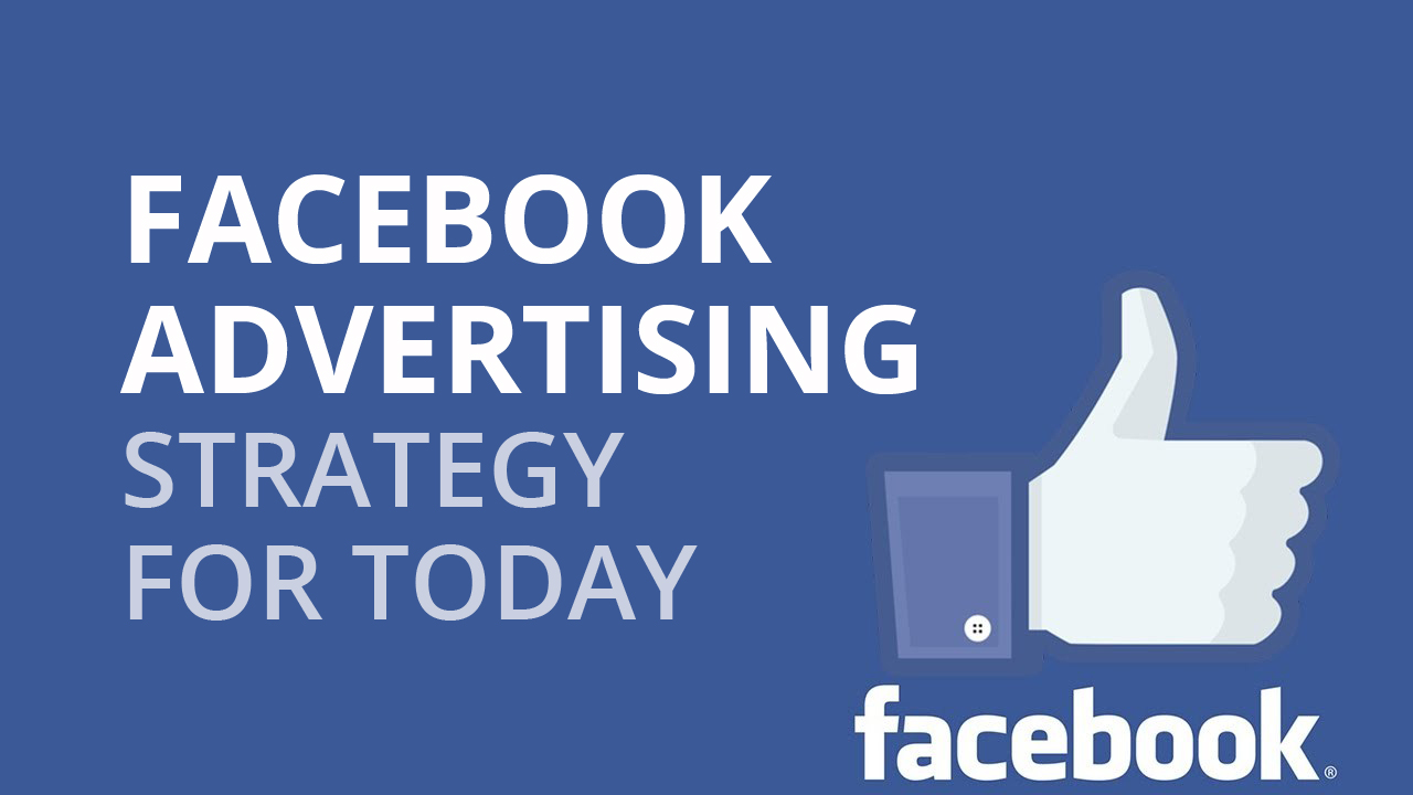 How To Define Your Facebook Advertising Audience
