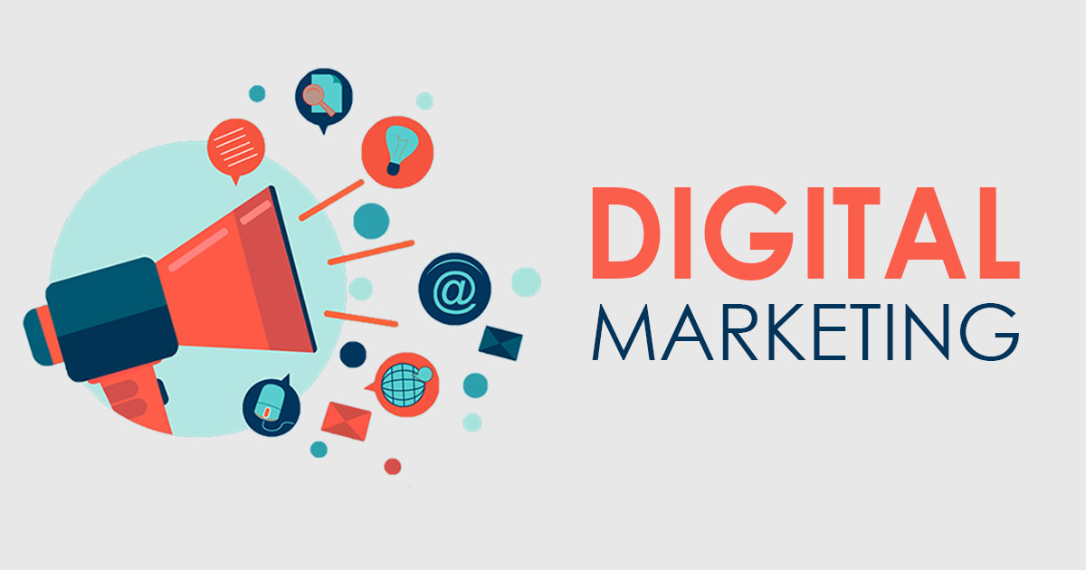 Digital Marketing Strategy What does that mean