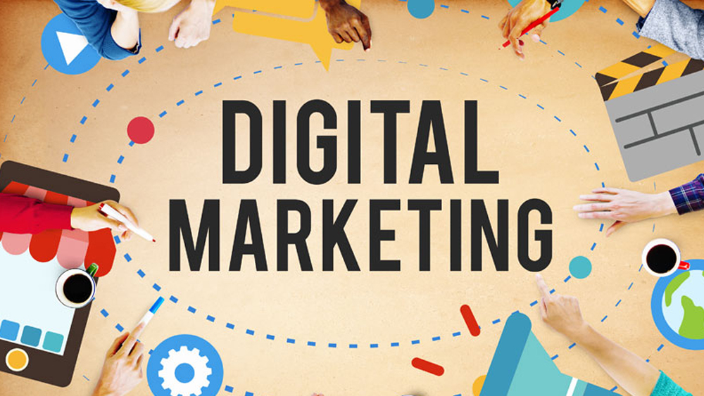 The Pieces of a Digital Marketing Strategy