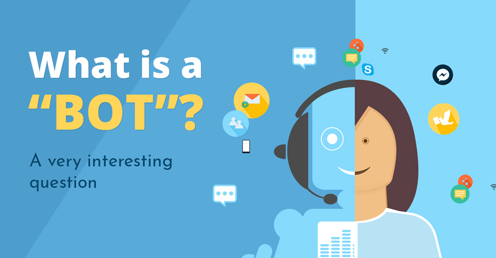 "What is a ""BOT""? – A Very Interesting Question"