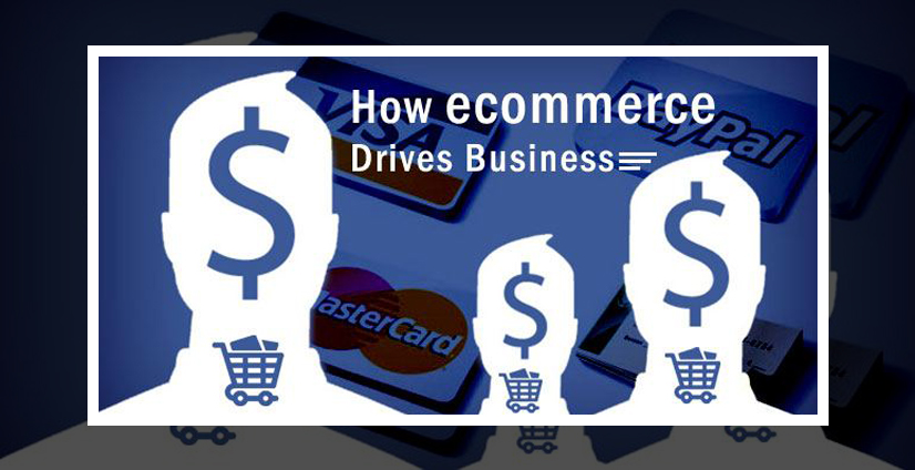 How eCommerce Drives Business: A Must During Covid19