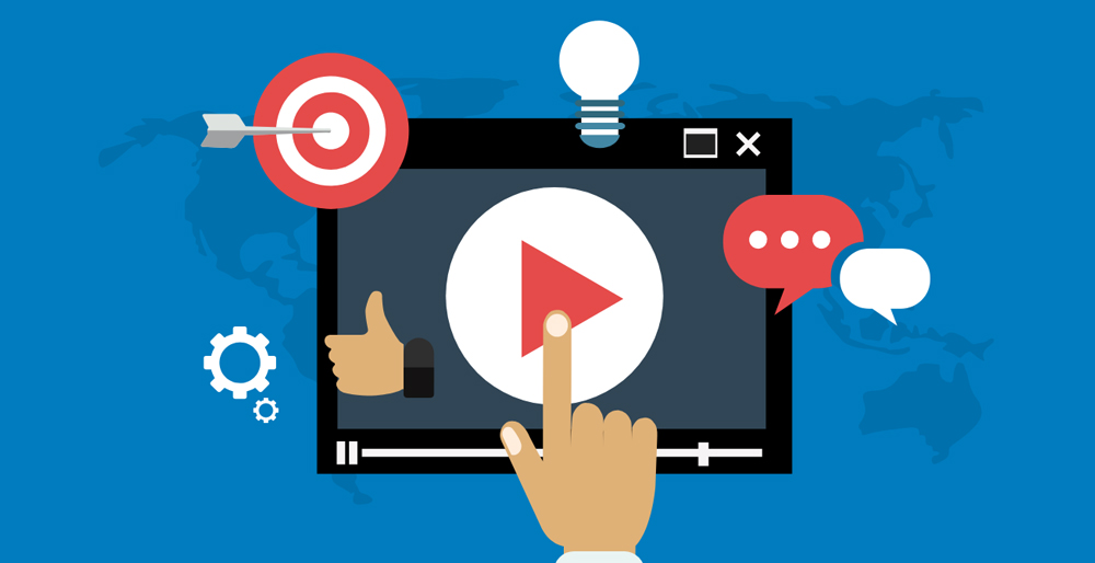 The POWER of VIDEO in your Marketing