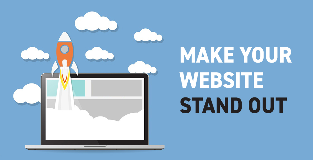How to Get Your Website to Stand Out During Covid19