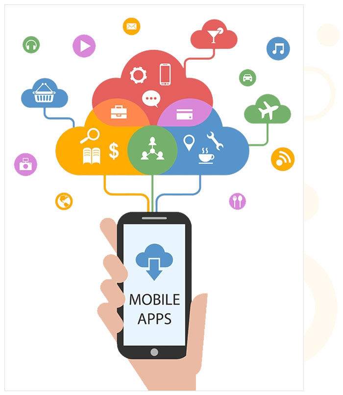 Advantages of Mobile App