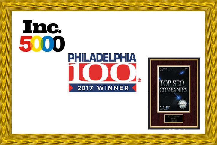 Award-Winning Agency