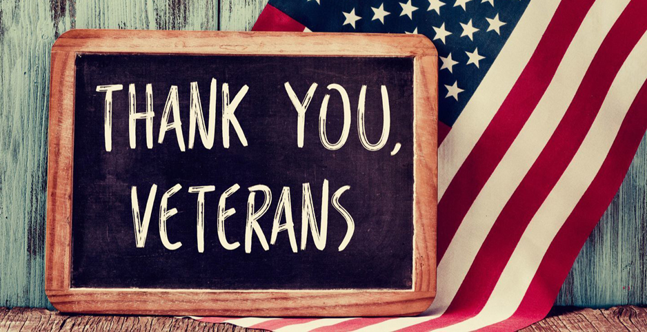 Happy Veterans Day-Celebrating our Heroes