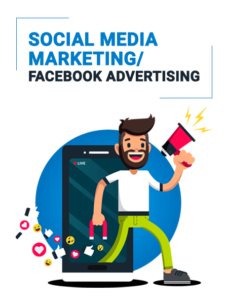 Social Media Marketing/Facebook Advertising