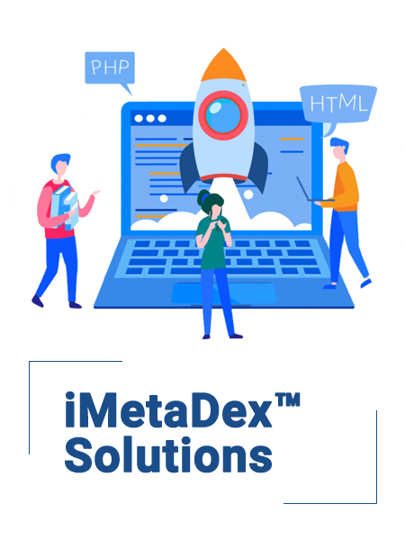 iMetaDex™ Solutions