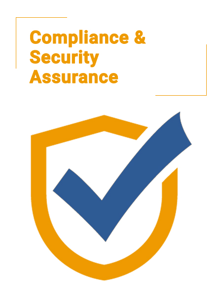 Compliance & Security Assurance
