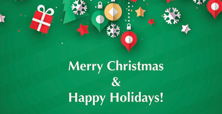 Merry Christmas and Happy Holidays from MetaSense Marketing
