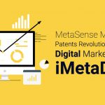 The Digital Marketing Industry Jumps into the Future -MetaSense Marketing Patents Revolutionary Digital Marketing Tool:iMetaDex™
