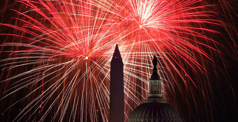 Happy Fourth of July – Celebrating The American Dream