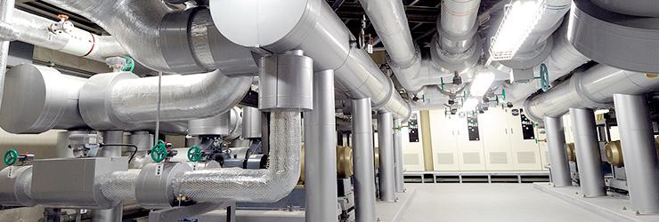 HVAC/Plumbing Businesses in 2021